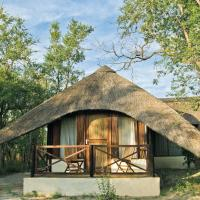 Hotellikuvia: Lianshulu Bush Lodge, Luzibalule