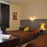 Hotel Pictures: Logis Hotel Le Prieure, Saint-Marcel