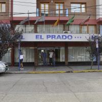 Hotellbilder: El Prado, Neuquén