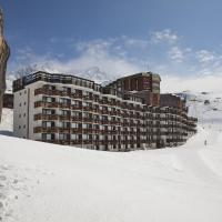 ホテル写真: Tourotel de Val Thorens, ヴァル・トランス