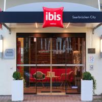 ibis Saarbrücken City