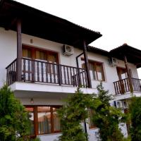 Fotos de l'hotel: Guest House Kontrasti, Petrevene