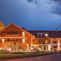 Hotel Pictures: Hierlhof, Immenstadt im Allgäu