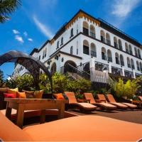 The Kimpton Hotel Zamora