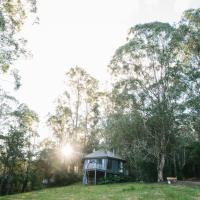 Hotel Pictures: Bluegums Cabins, Bandon Grove
