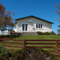 Waitomo Farmstay