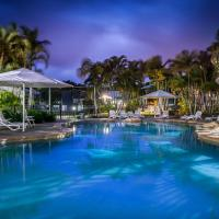 Foto Hotel: Ivory Palms Resort, Noosaville