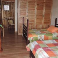 Hotel Pictures: Quinta Galeon Lodge, Jardín