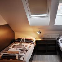 Hotel Pictures: Penzion Modrá růže, Uherské Hradiště