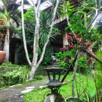 Zdjęcia hotelu: Puri Sawah Bungalows & Restaurant, Tirtagangga