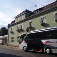 Hotel Pictures: Eisenerzer Hof, Eisenerz