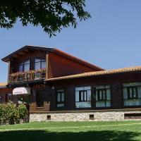 Hotel Pictures: Complejo La Cabaña, Palas de Rei