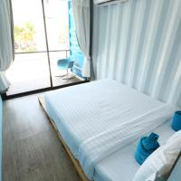 Superior Double with Sea View - Beachbox