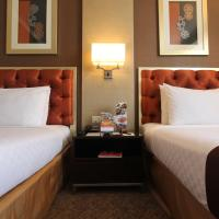 Special Offer - Business Package at Executive Double Room