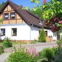 Hotel Pictures: Fewo im Herzen der Insel, Bergen auf Rügen