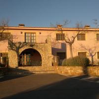 Hotel Pictures: L'Ermita Casa Ripo, Vall d'Alba