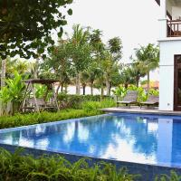 Two-Bedroom Pool Villa with Breakfast and Afternoon Tea