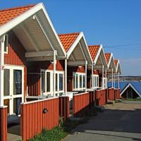 Small Boathouse Cottage