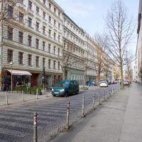 Apartments am Görlitzer Park