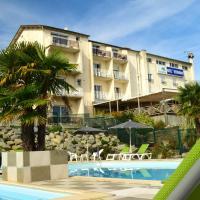 Hotel Pictures: Hôtel Mer et Forêt, Saint-Trojan-les-Bains