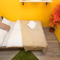 One-Bedroom Apartment - 30/8 Wawrzyńca Street