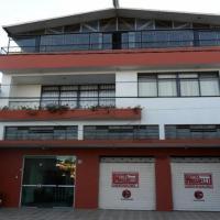 Hotel Pictures: Hotel Miranelli, Barbacena