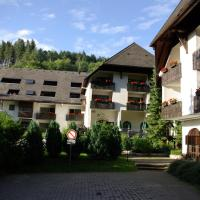 Hotel Pictures: Berghotel Schwarzwaldblick, Triberg