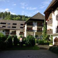 Berghotel Schwarzwaldblick