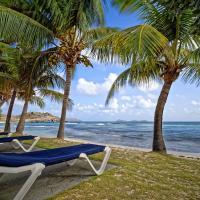 Hotel Pictures: Hôtel Les Mouettes, Gustavia
