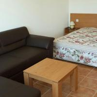 One-Bedroom Apartment - B24