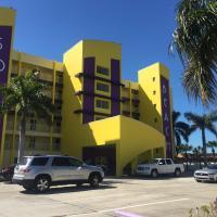 ホテル写真: South Beach Condo by Sunsational, セント・ピート・ビーチ