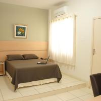 Hotel Pictures: Gold Avenue Hotel, Volta Redonda