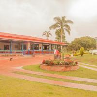 Hotel Pictures: Finca San Lazaro, Hojas Anchas