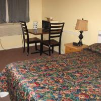 Hotel Pictures: Pals Motel and RV Park, Medicine Hat