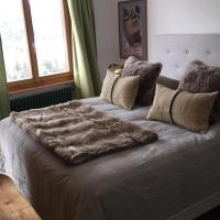 Hotel Pictures: Chesa Fortuna, Pontresina