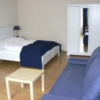 Hotel Pictures: Apartment U Krále Tylova 516, Jičín