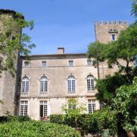 Hotel Pictures: gite château d'Agel, Agel