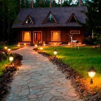 Zdjęcia hotelu: Resort Stariy Prud, Pylypovychi