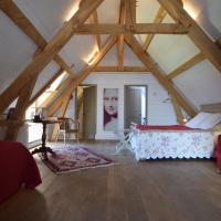 Hotel Pictures: Manoir De l'Isle, Ploumilliau