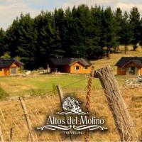 Hotel Pictures: Altos Del Molino, Trevelín