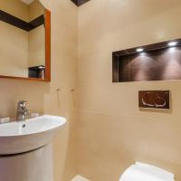 Two-Bedroom Apartment (4 Adults) - 40 Monte Cassino Street