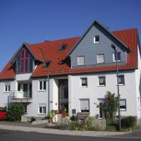 Hotelbilleder: Ferienwohnung Mutschler, Auingen