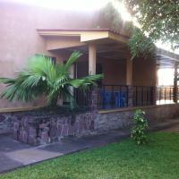 Hotel Pictures: Les Résidences SMS, Binza