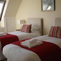 Two-Bedroom Apartment - Kilchurn Suite 2