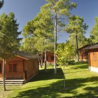 Hotel Pictures: Cabañas Rurales Los Barrancos, Villalba de la Sierra