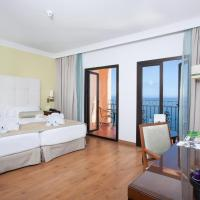 Exclusive Double Room with Front Sea View