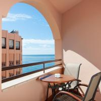 Exclusive Double Room with Side Sea View