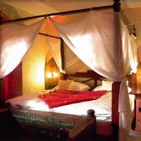 Hotel Pictures: BinzHotel Landhaus Waechter, Binz