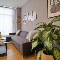 Three-Bedroom Apartment - Valencia 404
