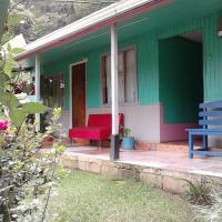 Hotel Pictures: Marin Hostel, Herradura